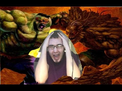Let's Watch Death Battle Hulk vs Doomsday MTRG - YouTube Doomsday Vs Hulk Death Battle