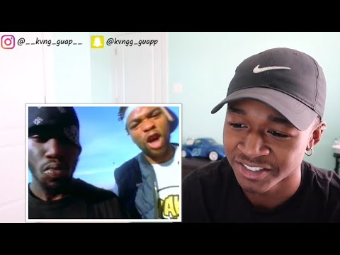 WU-TANG CLAN - METHOD MAN | REACTION