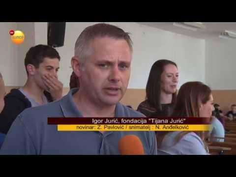 RTV Sunce - Predavanje Igora Jurića