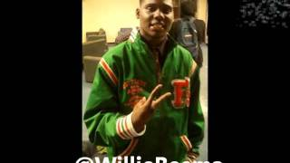 Willie Beema ft. Mal Forte- Look at me Now Remix