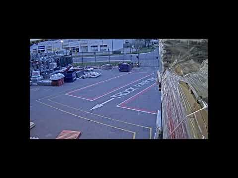 CCTV Footage Of The Robbery