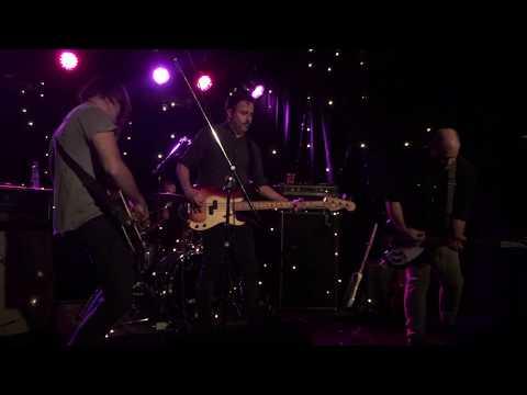 Purplene - Lyonhardt (Live @ Factory Floor, Sydney, 25/05/18)