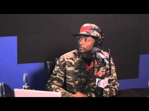 The Quick Fix - w/ DJ Quik and Tweed Cadillac Hosted by: Krayzie Bone & KeefG