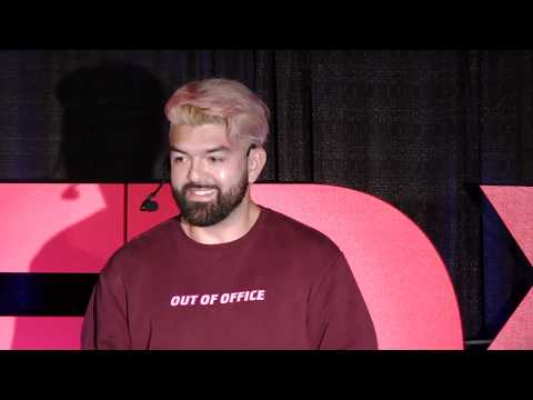 #Trashtag: Environmental Impact Through Social Media and FOMO | Carlos Zuluaga | TEDxYoungCirclePark