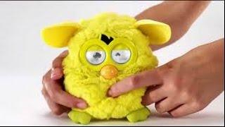 видео Купить Ферби (Furby) в интернет магазине игрушек Toy.ru