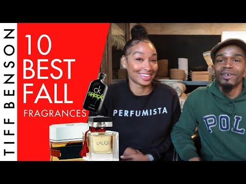 Top 10 Men's Fall Fragrance List Under $35 with Simply Put Scents