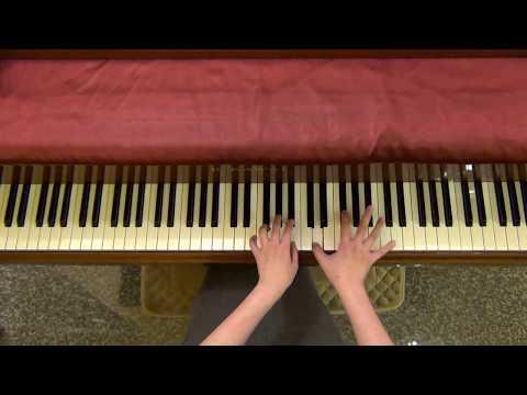 Stephen Heller (1813 - 1888, Hungarian composer) 25 Etüden Op.47 No.6 Allegro moderato