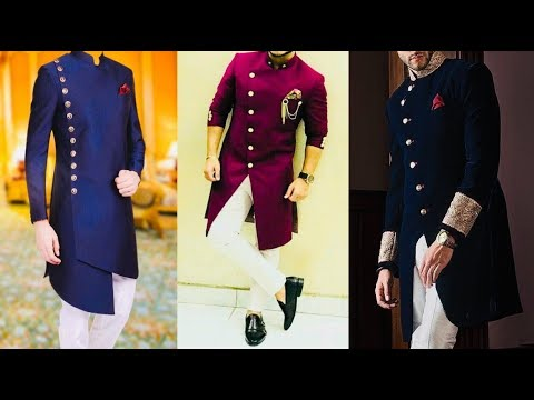 Men's wear for marriage party    Partywear Indo western outfit for men    party wear suit for men