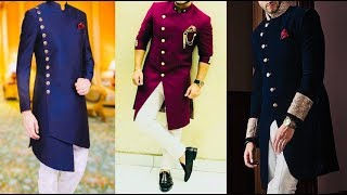 Men's wear for marriage party || Partywear Indo western outfit for men || party wear suit for men