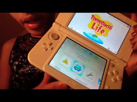 Ma New Nintendo 3ds xl ! Partie 1- Elostar7