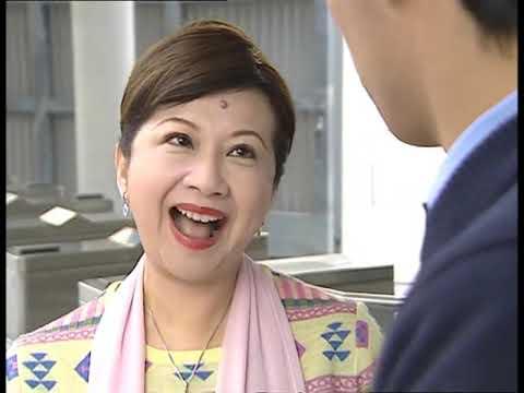 Gia đình vui vẻ Hiện đại 237444 tiếng Việt DV chính: Tiết Gia Yến Lâm Văn Long; TVB