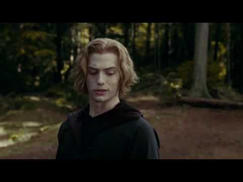 Jackson Rathbone and Robert Pattinson  Fight Training HD