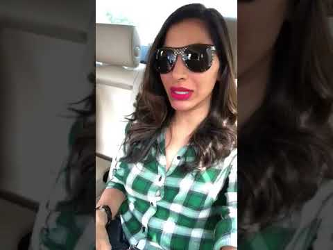 Sophie Choudry speaks out on a Noise Free India