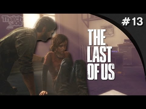 REUNITED WITH A FAMILIAR FACE | Last of us #13