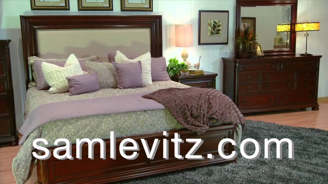 Sam Levitz Furniture Online Commercial #2   Samlevitz.com