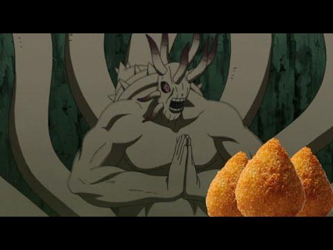 Selamento de Kaguya: Inconsistências anime/mangá Hqdefault