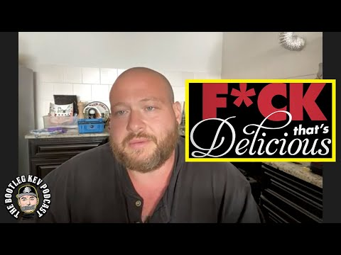 """Download Action Bronson on future of """"F*ck That's Delicious"""" after leaving VICE (The Bootleg Kev Podcast)"""