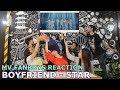 BOYFRIEND - STAR MV Reaction Fanboys Version | Akhirnya comeback lagi kamu mas