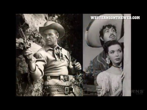Adventures of Kit Carson Western TV show episode full length Bad Man of Brisco