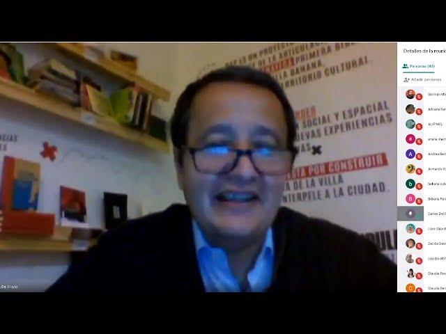 Carlos Del Frade sobre el proyecto de Ley de Emergencia Educativa