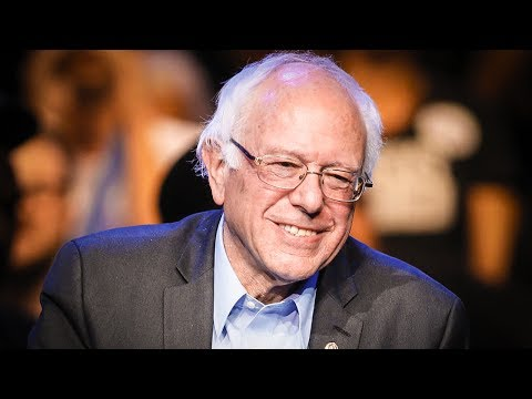 Bernie Sanders Says 2020 Presidential Run Is Possible - The Ring of Fire