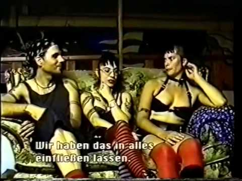 """Step Up And Be Vocal"" [2001, queer punk documentary, eng/ger subs, FULL]"