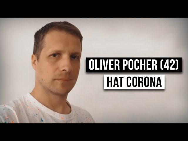 Wie ist das CORONA ZU HABEN? mit Oliver Pocher