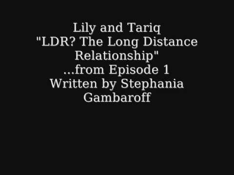 LDR The Long Distance Relationship