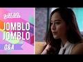 Salshabilla Q A Video Eps1
