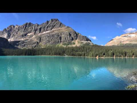 Banff and Yoho National Parks