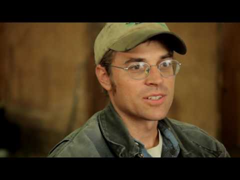Meet Your Farmer: Tide Mill Farm