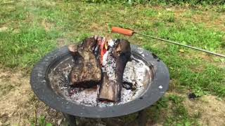 1-Dillard Family Campfire