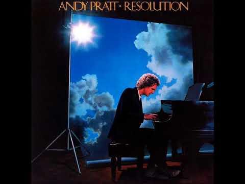 Andy Pratt - Resolution (1976) (US, Soft Rock, Pop Rock)