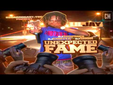 Lil Jay - Unexpected Fame [FULL MIXTAPE + DOWNLOAD LINK] [2013]