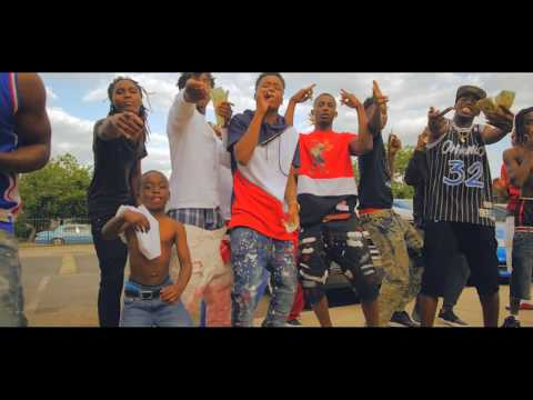 FOE - Dead Or In Jail (Music Video) Shot By: @HalfpintFilmz