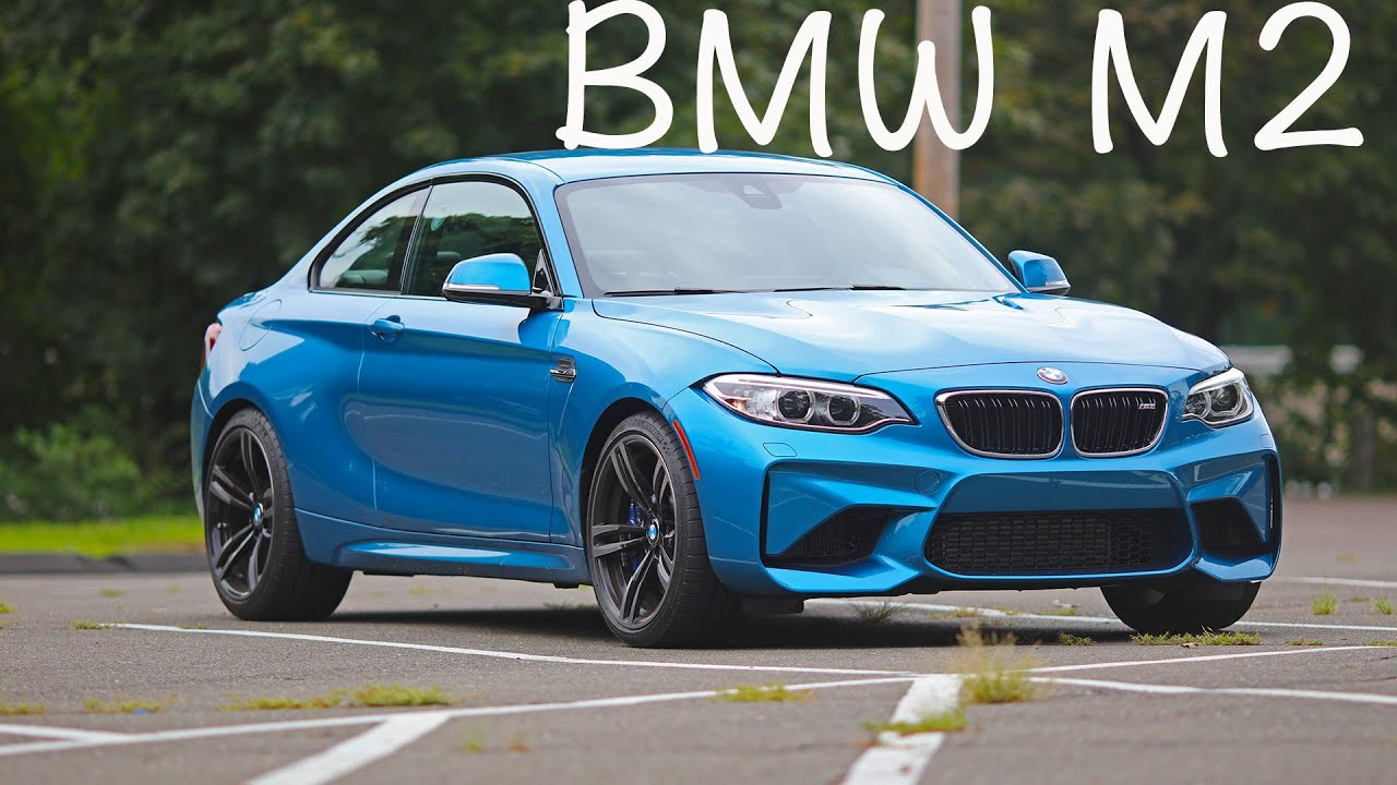 bmw m2 coupe 2017 review from an m4 owner youtube. Black Bedroom Furniture Sets. Home Design Ideas