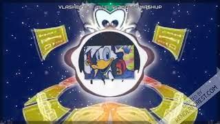 Vlashback - an Elektronomia Mashup