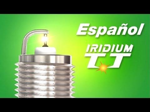 What Is A Spark Plug >> Introducción: La nueva bujía de encendido Iridium TT de ...