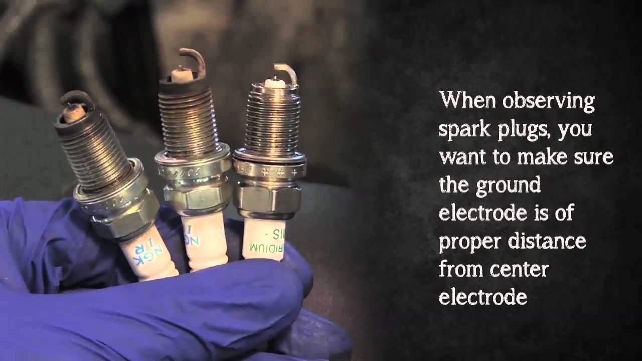 2006 2011 8th Generation Honda Civic Spark Plug