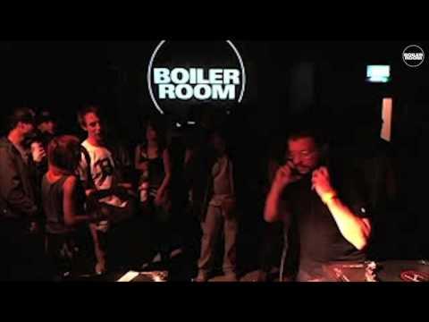 Mark Pritchard Boiler Room London DJ Set mp3
