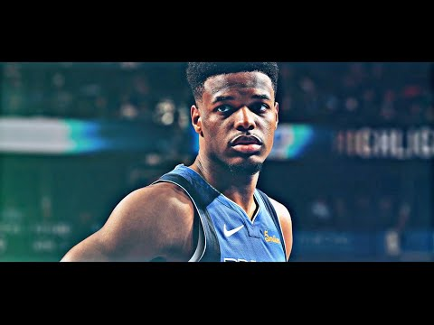 Dennis Smith Jr (Rookie Mix) [Emotional] HD