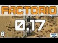 Factorio 0.17 - Oil Setup #6 - Spaghetti Factory Series