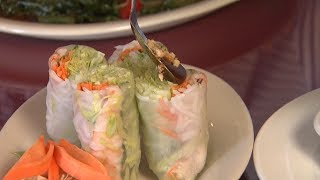 Simply Asian Thai and Sushi | NC Weekend | UNCTV