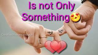 Beautiful Love BGM Whatsapp status
