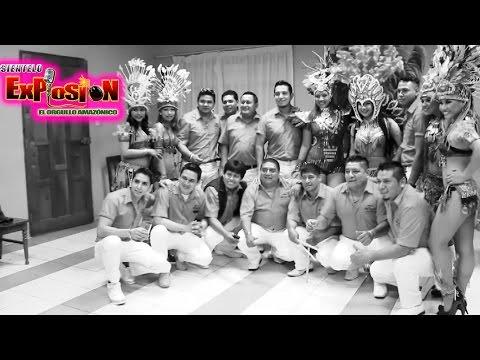 17° Aniversario Grupo Musical Explosión