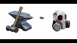 TF2: Крафт шапок на все Классы! / Crafting hats for all classes (2017)