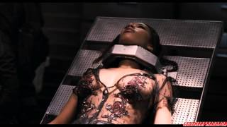 Attack Force (2006) - leather trailer