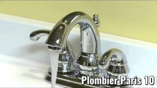 Plombier paris 10, Reparation et Entretien. DEVIS GRATUIT(Vous rechercher un Plombier dans Paris 10, CCB est votre Artisan de proximité. Votre Plombier se Déplace Rapidement pour vos Fuites d'eau, le Dégorgement ..., 2016-03-23T13:50:12.000Z)