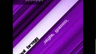 Hal Bregg - Give Your Luv [TEKSonic Systems, 2007]