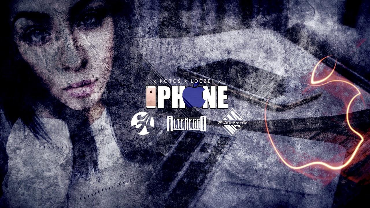 KoToś – iPhone feat. Loczek
